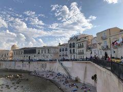 ギリシャ・ローマの風薫る、シラクーサの古代都市オルティージャ島
