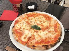 南イタリア 11日間の個人旅行 その4