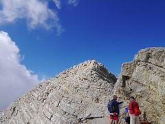 2018年 あこがれのドロミテ山塊から水の都ヴェネチアへ・・・素晴らしい絶景の連続を楽しんで来ました。(5)トファーナ山へロープーウェイで往復後ヴェネチアへ移動しました♪♪
