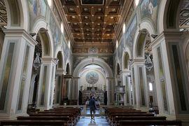 美しき南イタリア旅行♪ Vol.171(第6日)☆Santa Severina:美しき村「サンタ・セヴェリーナ大聖堂」♪
