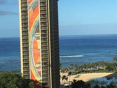 アラスカから、ハワイへ再び、さあ、これからハワイで  も、がんばります!(ハワイ  M.P小学校  州立美術館、カカアコの  セレブ パーティ )