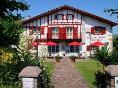 レンタカーで巡るフレンチバスクとスペインバスク☆海バスクと山バスクで過ごす幸せな休日♪『フランスの最も美しい村』にも選ばれた『アイノア村』☆vol.11