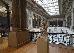 ベルギー王立美術館・古典美術館【4】Rembrandt、Anthony van Dyck etc