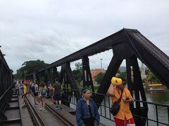 戦場にかける橋へ
