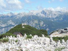 スロベニアからハンガリーの旅 1  ブレッド