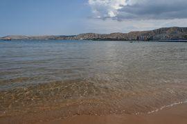 美しき南イタリア旅行♪ Vol.179(第6日)☆Crotone:クロトーネのビーチでまったりとまどろむ♪