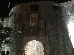 【自分で手配】ドブロブニクからローマ 、ついでにフィレンツェの一人旅 6泊8日①準備~1日目