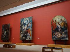 ベルギー王立美術館・古典美術館【3】Peter Paul Rubens etc.