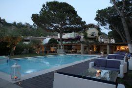 美しき南イタリア旅行♪ Vol.184(第6日)☆Praialonga:「Praia Art Resort」驚きのおもてなし♪