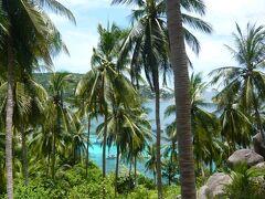 タイ バンコク & シュノーケル in タオ島