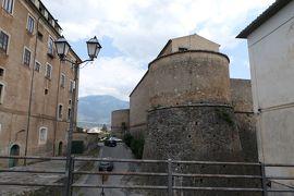 美しき南イタリア旅行♪ Vol.189(第7日)☆Casrovillari:カストロヴィッラリの古城へ♪