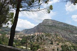 美しき南イタリア旅行♪ Vol.193(第7日)☆Casrovillari→Civita:美しき村「チヴィタ」の美しい遠景♪