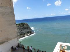 カラブリア、二つの海の間の周遊記(下)