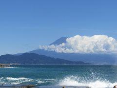 2018年8月 富士山ハイキング&保養