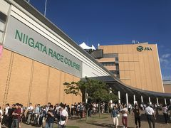 夏の甲子園100回大会を観に大阪へ ~ちょっと寄り道新潟編