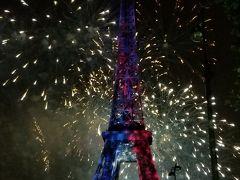 パリ祭がどうしても見たくて6