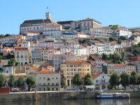 初秋のポルトガル、ちょこっとスペインを巡る 16 10日目�〜11日目 コインブラ�