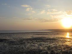 【台湾】借りた錆錆MTBで往復90km、澎湖西嶼郷漁翁島燈塔、二坎聚落ライド