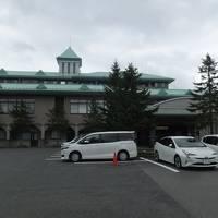 大江戸温泉物語ホテル木曽路へ