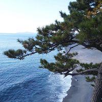 母娘二人旅2017 高知旅行!�これぞ太平洋ぜよ!美しい桂浜とご対面