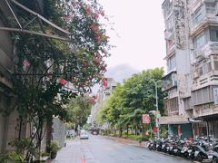 2018.9 ぷらぷら台北ひとり旅�