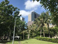 夫婦でのんびり初めての台湾 ,夏 《ホテル編》オークラ プレステージ台北