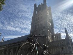 ケンブリッジからイーリー大聖堂までの日帰りサイクリング