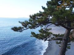 母娘二人旅2017 高知旅行!③これぞ太平洋ぜよ!美しい桂浜とご対面