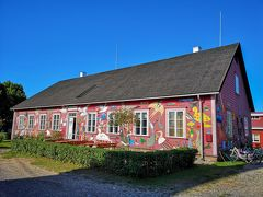 ラトビアとエストニアの旅2(キフヌ島)