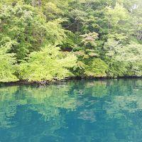 初めての青森へ②奥入瀬渓流を歩いて十和田湖へ♪