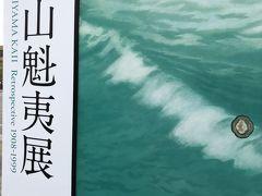 【2】しばお的☆奈良☆京都☆東山魁夷展そして忘れ物