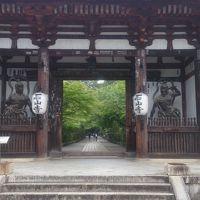 西国三十三所(石山寺〜三井寺) 青春18きっぷの旅