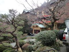「富士屋ホテル」箱根へ行こう~彫刻の森美術館
