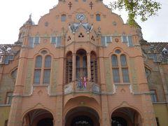 ハンガリー ブダペスト再訪 ② 長距離バスでケチケメート観光