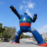 神戸滞在1週間  悪い知らせと良い知らせ?  出張先のホテル事情(会いたかったぁ~鉄人28号)