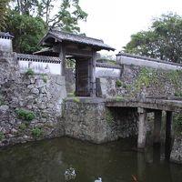 世界遺産巡りの前に五島列島・福江島・福江地区史跡巡り