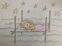 ホアヒン駅 171列車とバタフライ!波を枕に星を抱き…海鮮レストランで宴