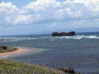 ハワイ5島巡り