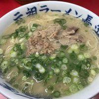 特典航空券で行った福岡、長崎の旅4日間