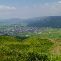 九州といえば…3泊4日の温泉旅へ�♪2日〜3日目♪湯布院〜黒川〜阿蘇で温泉&ドライブ