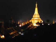 バガン、ヤンゴン 3泊5日。ヤンゴン編。