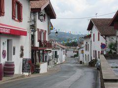 バスク地方の旅2 海バスク山バスクへ初めてのフランスレンタカーで