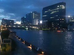 【東京を歩こう!】江東区トワイライトツアーで歴史を知る