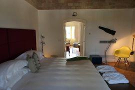 美しき南イタリア旅行♪ Vol.213(第7日)☆Pisticci:ホテルマッセリア「Torre Fiore」素晴らしいスイートルーム♪