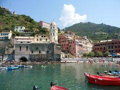 イタリアの小さな街々を訪ねて 1