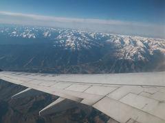 シルクロード新疆ウイグルへの旅・・・ウルムチから西域南路ホータンへ