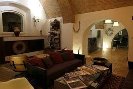 美しき南イタリア旅行♪ Vol.221(第7日)☆Pisticci:「Torre Fiore」レセプション/ラウンジは美しい♪