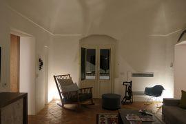 美しき南イタリア旅行♪ Vol.222(第7日)☆Pisticci:ホテルマッセリア「Torre Fiore」夜のスイートルームは美しい♪