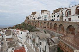 美しき南イタリア旅行♪ Vol.229(第8日)☆Pisticci:白い町並みの美しい「ピスティッチ」へ♪ひとつ笑い話が♪