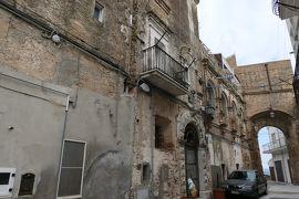 美しき南イタリア旅行♪ Vol.231(第8日)☆Pisticci:白い町並み「ピスティッチ」旧市街は中世時代の趣♪